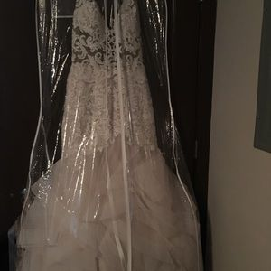 46a568bead72 Mori Lee Dresses | Morilee Wedding Dress Kayla Style 8224 | Poshmark